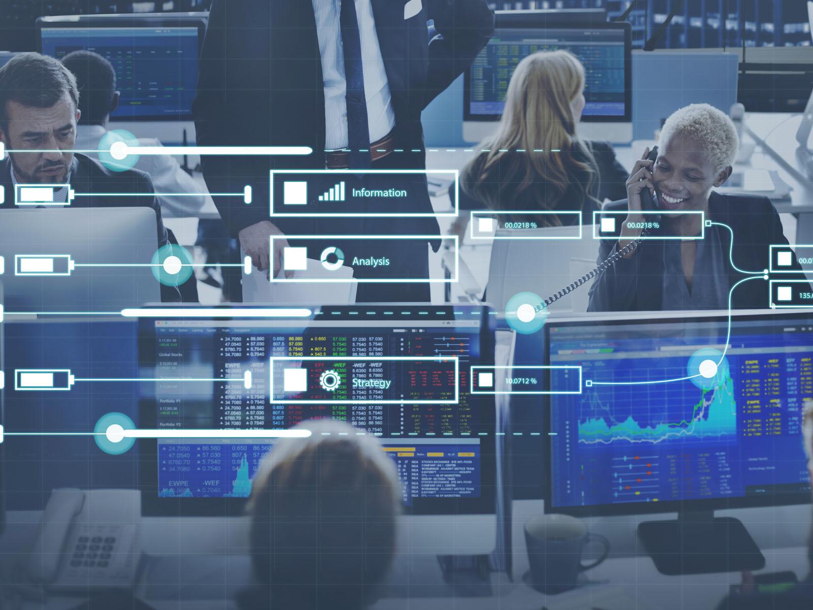 Big Data: un mercato in cerca d'autore