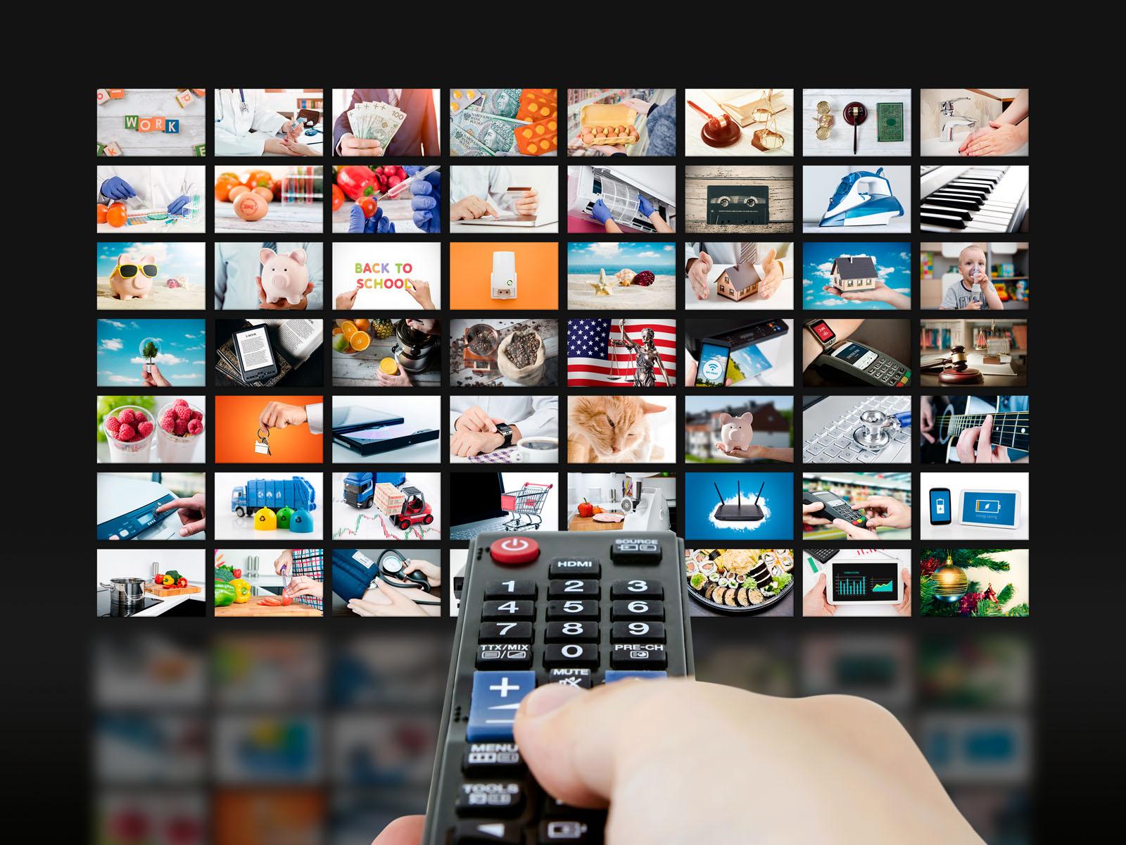 Addressable TV: che cos'è e come funziona