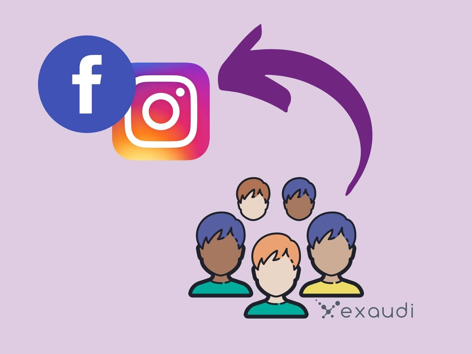 Ritrova i tuoi utenti su Facebook con le Custom Audience