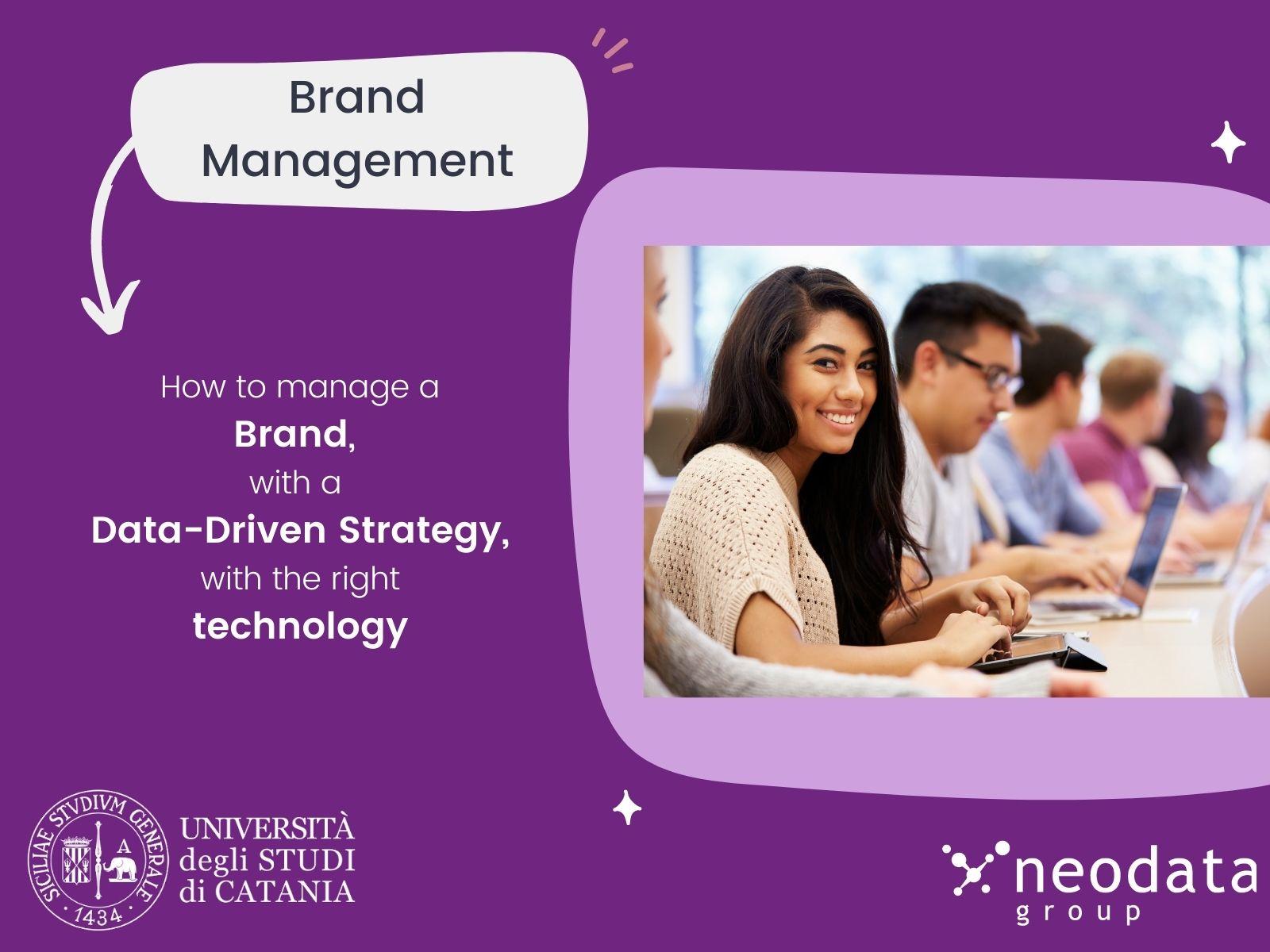 Brand Management: la tecnologia al servizio della Brand Identity